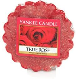 Yankee Candle Wax wosk True Rose 22g