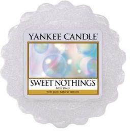 Yankee Candle Wax wosk Sweet Nothings 22g