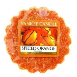 Yankee Candle Wax wosk Spiced Orange 22g