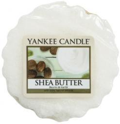Yankee Candle Wax wosk Shea Butter 22g