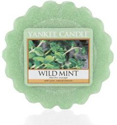 Yankee Candle Wax wosk Sea Wild Mint 22g