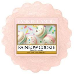 Yankee Candle Wax wosk Rainbow Cookie 22g