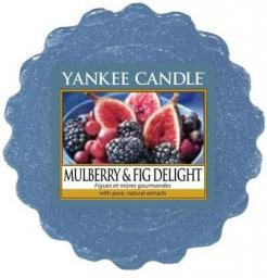 Yankee Candle Wax wosk Mulberry & Fig Delight 22g