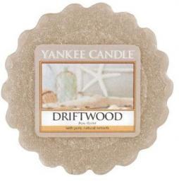 Yankee Candle Wax wosk Driftwood 22g