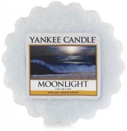 Yankee Candle Wax wosk Dreamy Moonlight 22g