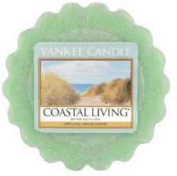 Yankee Candle Wax wosk Dreamy Coastal Living 22g