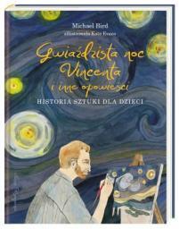 Gwiaździsta noc Vincenta i inne opowieści