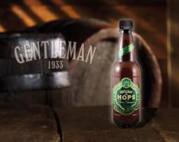 Gentleman Hops Beer Shampoo Piwny szampon do włosów 50ml