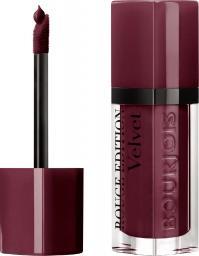 Miss Sporty Rouge Edition Velvet Matowa pomadka do ust w płynie 37 Ultra-Violette  7.7ml