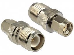 Delock  Adapter RP-SMA -> RP-TNC  88819