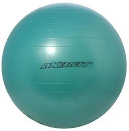 Axer Fit Piłka gimnastyczna Anti-Burst morska 65cm (A1762)
