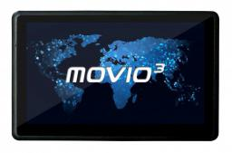 Nawigacja GPS NavRoad MOVIO 3 (5901597742746)