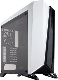 Obudowa Corsair Smart Case Carbide Series Spec-Omega ATX Mid-Tower, Biało czarny (CC-9011119-WW)