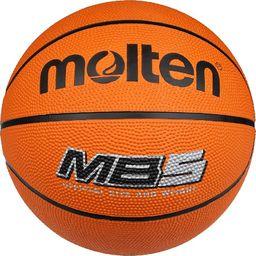 Molten Piłka do koszykówki MB5 (8342)