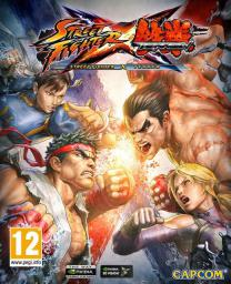 Street Fighter X Tekken, ESD