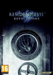 Resident Evil: Revelations, ESD