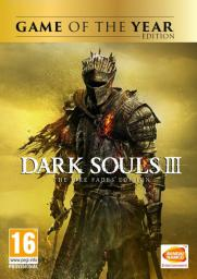 Dark Souls III: The Fire Fades Edition (GOTY), ESD