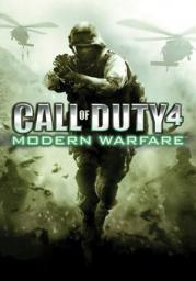Call of Duty 4: Modern Warfare, ESD