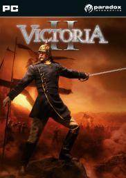 Victoria II, ESD