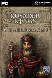 Crusader Kings II - Charlemagne, ESD
