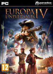 Europa Universalis IV PC, wersja cyfrowa