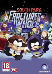South Park: The Fractured But Whole, ESD