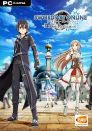 Sword Art Online: Hollow Realization - Deluxe Edition, ESD