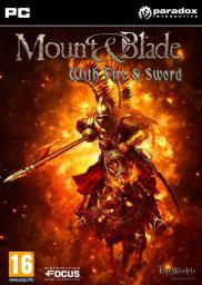 Mount & Blade: With Fire & Sword, ESD