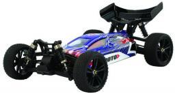Himoto Tanto Buggy 1:10 4WD 2.4GHz RTR Niebieski (E10XB-31312)