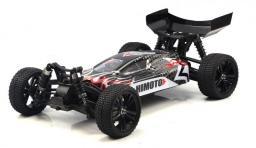 Himoto Tanto Buggy 1:10 4WD 2.4GHz RTR Czarny (E10XB-31313)