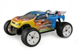 Himoto EXT-16 1:16 4x4 2.4GHz RTR (HSP Hunter) - Niebieski (HI4183-18303)