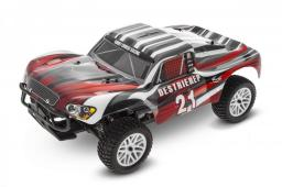 Himoto Corr Truck 4x4 2.4GHz RTR HSP Rally Monster (HI4170-17091)