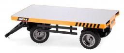 H-Toys Przyczepa płaska do modeli H-Toys Alloy w skali 1:10 (HT/1578)