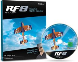 Great Planes Symulator REALFLIGHT G8 - GPMZ4558