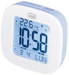 Trevi Cyfrowy zegarek za termometrem Trevi (SLD3860)