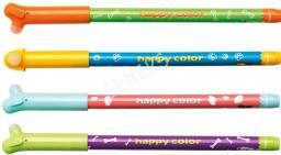 Happy Color Długopis wymazywalny 0,5mm (HA AKPB3171-3)