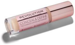 Makeup Revolution Conceal and Define Conceale Korektor do twarzy  C7 3.4 ml