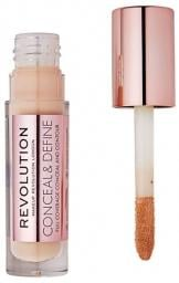 Makeup Revolution Conceal and Define Conceale Korektor do twarzy  C8 3.4 ml