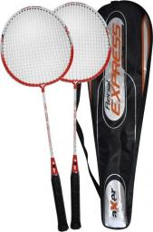 Axer Zestaw rakiet do badmintona Axer
