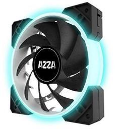 Azza Wentylator Hurricane RGB 120mm (3020)