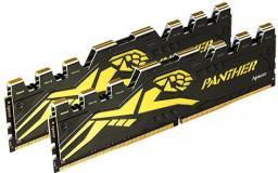Pamięć Apacer DDR4, 16GB,2400MHz, CL16 (EK.16GAT.GECK2)