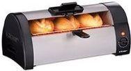 Wypiekacz do chleba Cloer Cloer Bread 3080 silver - 3080
