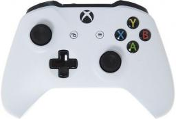 Gamepad Microsoft Xbox One Wireless Controller biały (TF5-00004)