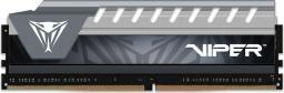 Pamięć Patriot Viper Elite, DDR4, 8 GB,2400MHz, CL16 (PVE48G240C6GY)