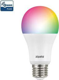 Zipato ZIPATO Zipato bulb 2, Z-wave EU / E27 - RGBW2.EU