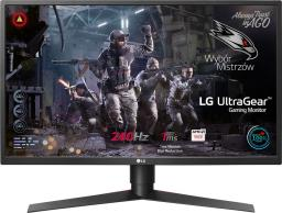 Monitor LG 27GK750F-B