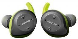 Słuchawki Jabra Elite Sport v2 czarny/limonkowy (100-98700000-60)