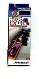 Mattel Hot Wheels Track Builder Zestaw Wyrzutnia