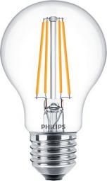 Philips Classic LEDbulb Fila 7W, A60, E27, 827, extra clear (PH-74273000)