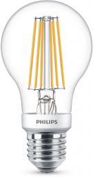 Philips Classic LEDbulb SceneSwitch 7.5W, E27, A60, extra clear Filament (PH-74309600)